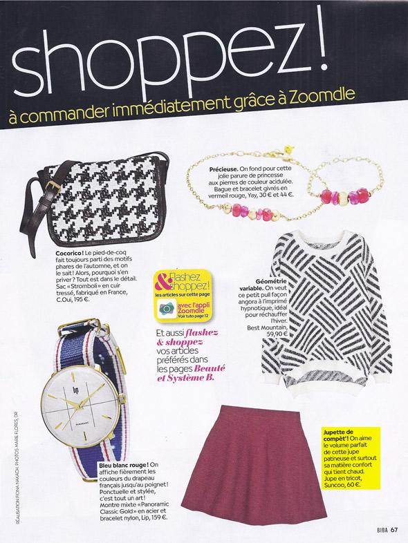 Biba Magazine