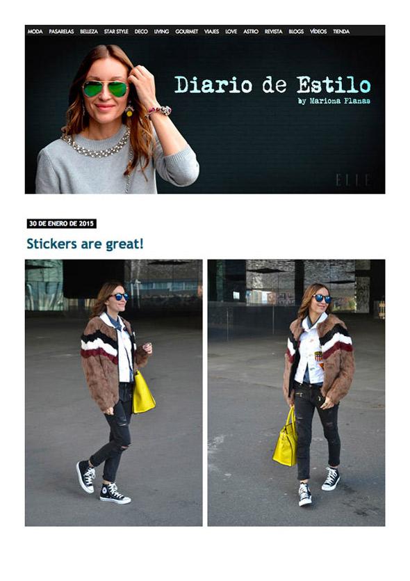 Diario De Estilo Blog