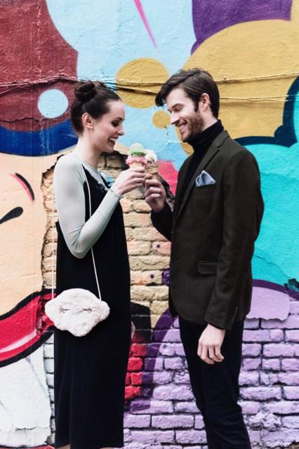 "Urban Watch Magazine ""Your Perfect Valentine Date"""