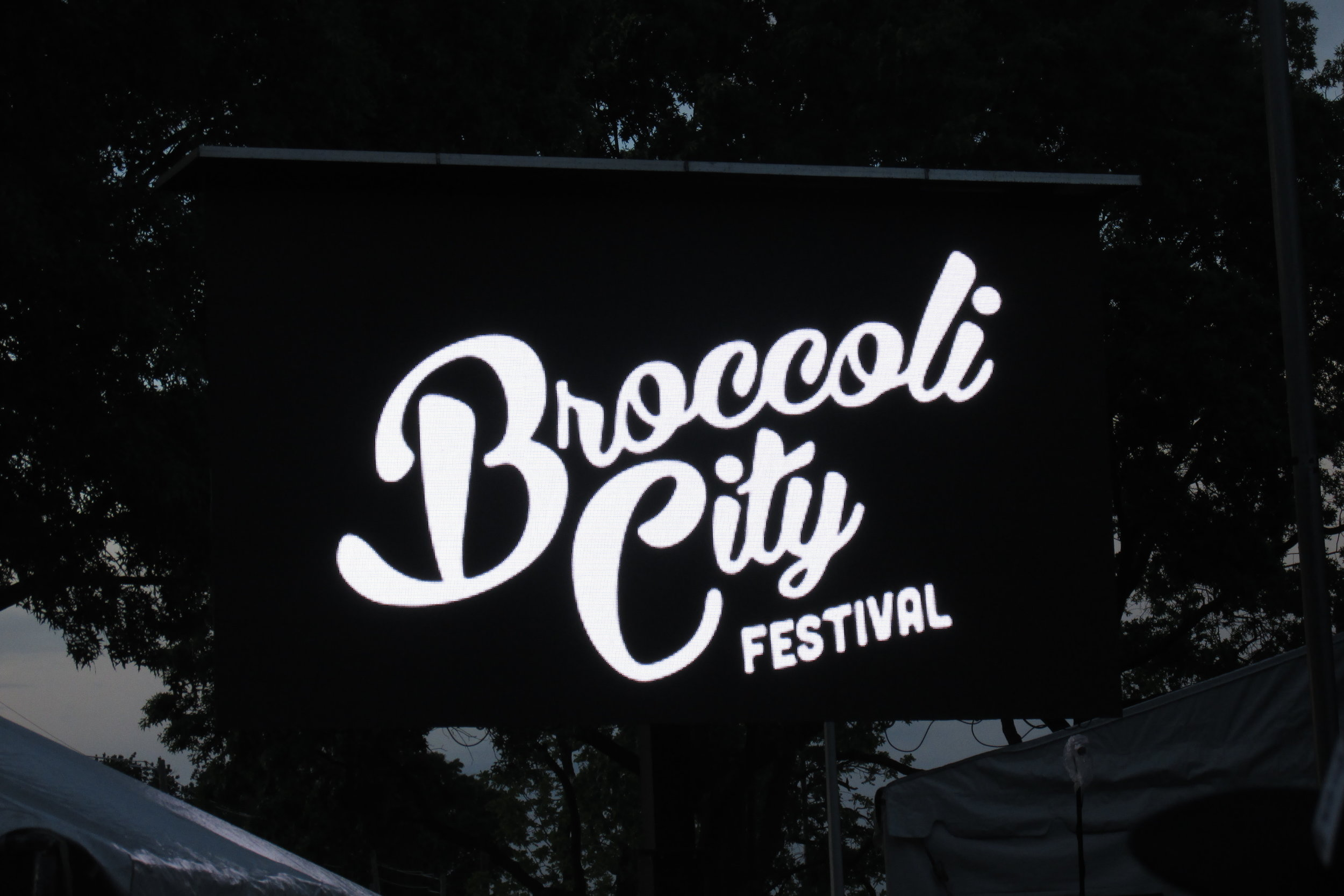 Broccoli City Fest- Washington, DC