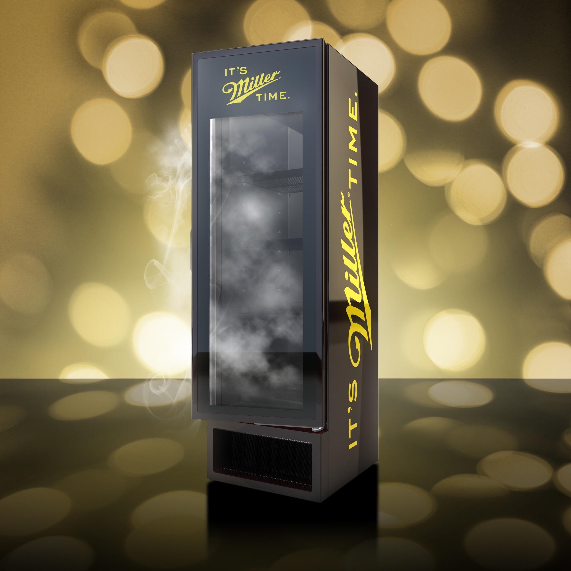 High-Premium Big Fridge (VN72W - Metalfrio)
