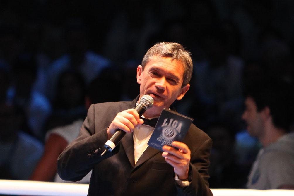 Sérgio Groisman