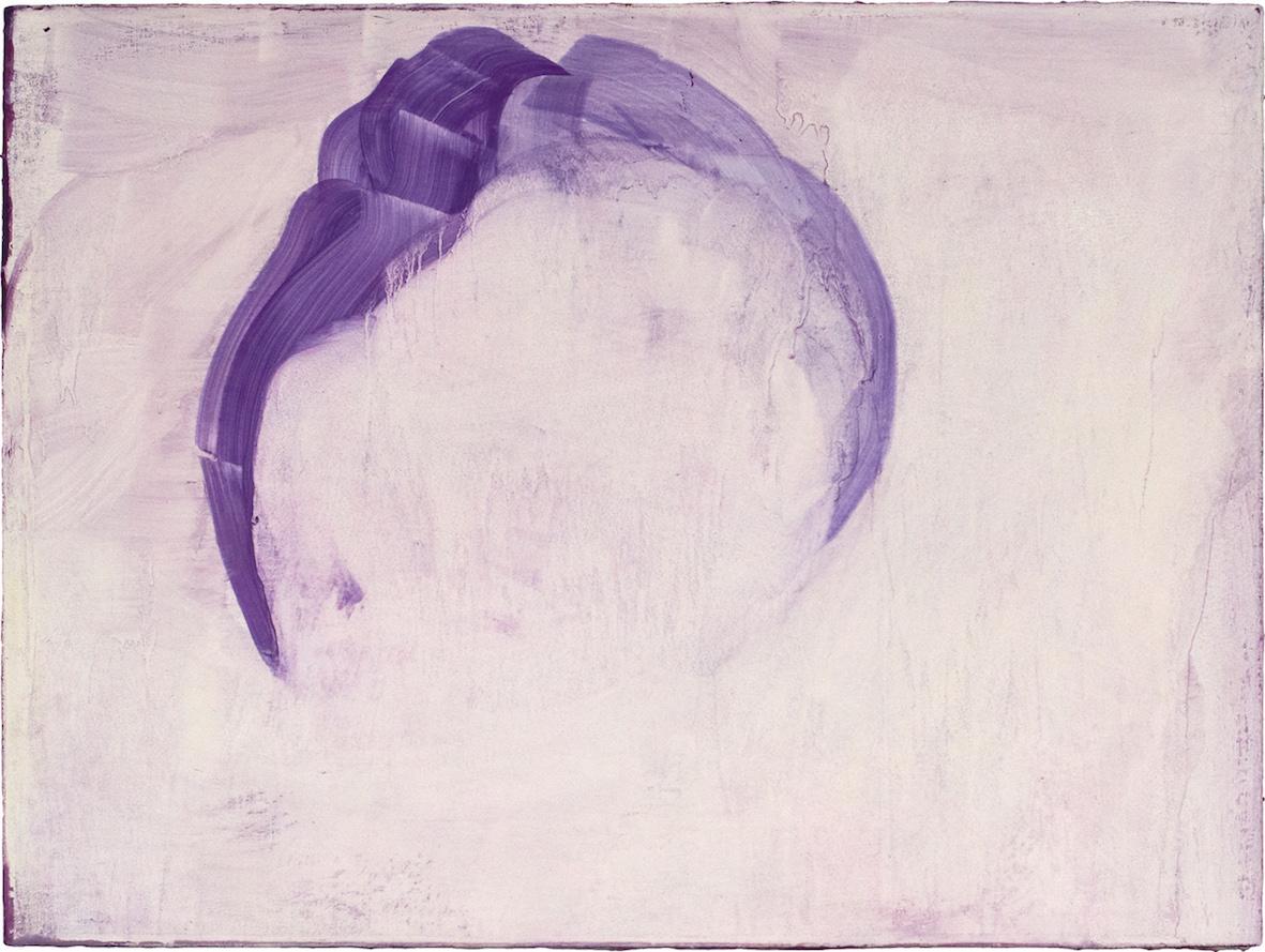 Markus Saile . Ohne Titel . 2015 . Öl auf Holz . 26 x 35cm . Courtesy Markus Saile .