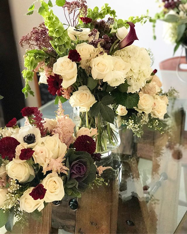 Patina + Peonies florist, @jengracerobinson, has been working her magic all over the US these past couple of months! 🌷🌺💐 This Massachusetts wedding was beyond perfection!! {I'm so behind on posting flower pics! So sorry! And so sorry for the orders we were unable to fill the last couple of months due to scheduling conflicts!! We sincerely love all our amazing clients!!!!!} @jengracerobinson you have such a gift!!! #TheFlowerBomb  #YourNewNickname  #PatinaPeonies  #PatinaPeoniesFlowerShop  #Frisco  #Texas  #TravelingFlorist  #Beauty  #Flowers  #LivingArt