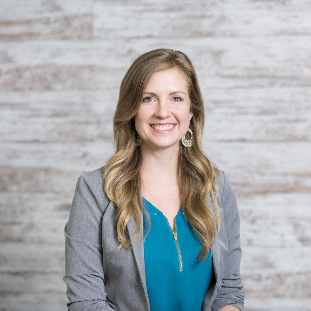 Emily McGaha - Residency Administrative & Recruiting Manageremilym@cccomaha.org
