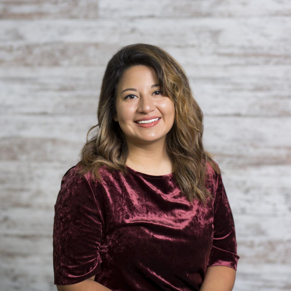 Dania Ramirez - Worship Artsdaniar@cccomaha.org