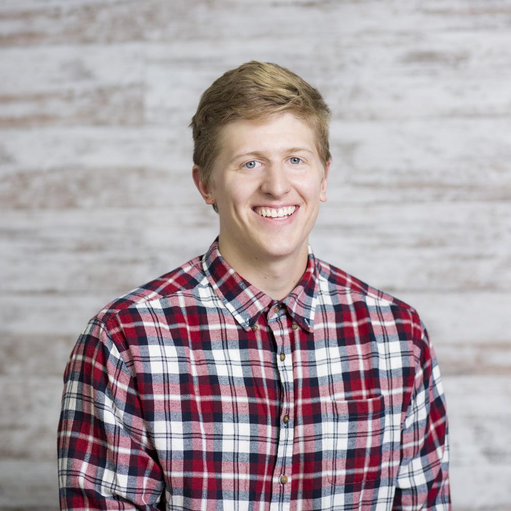Jacob Bittner - Middle School Ministryjacobb@cccomaha.org