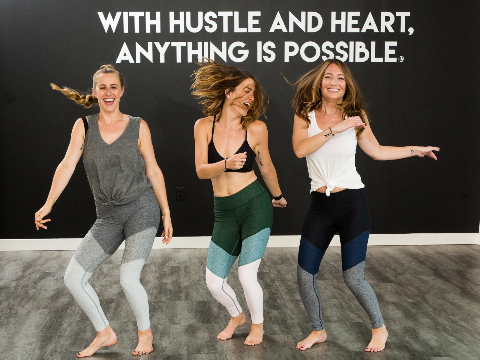 Inner Light Yoga Nashville Membership Unlimited Yoga