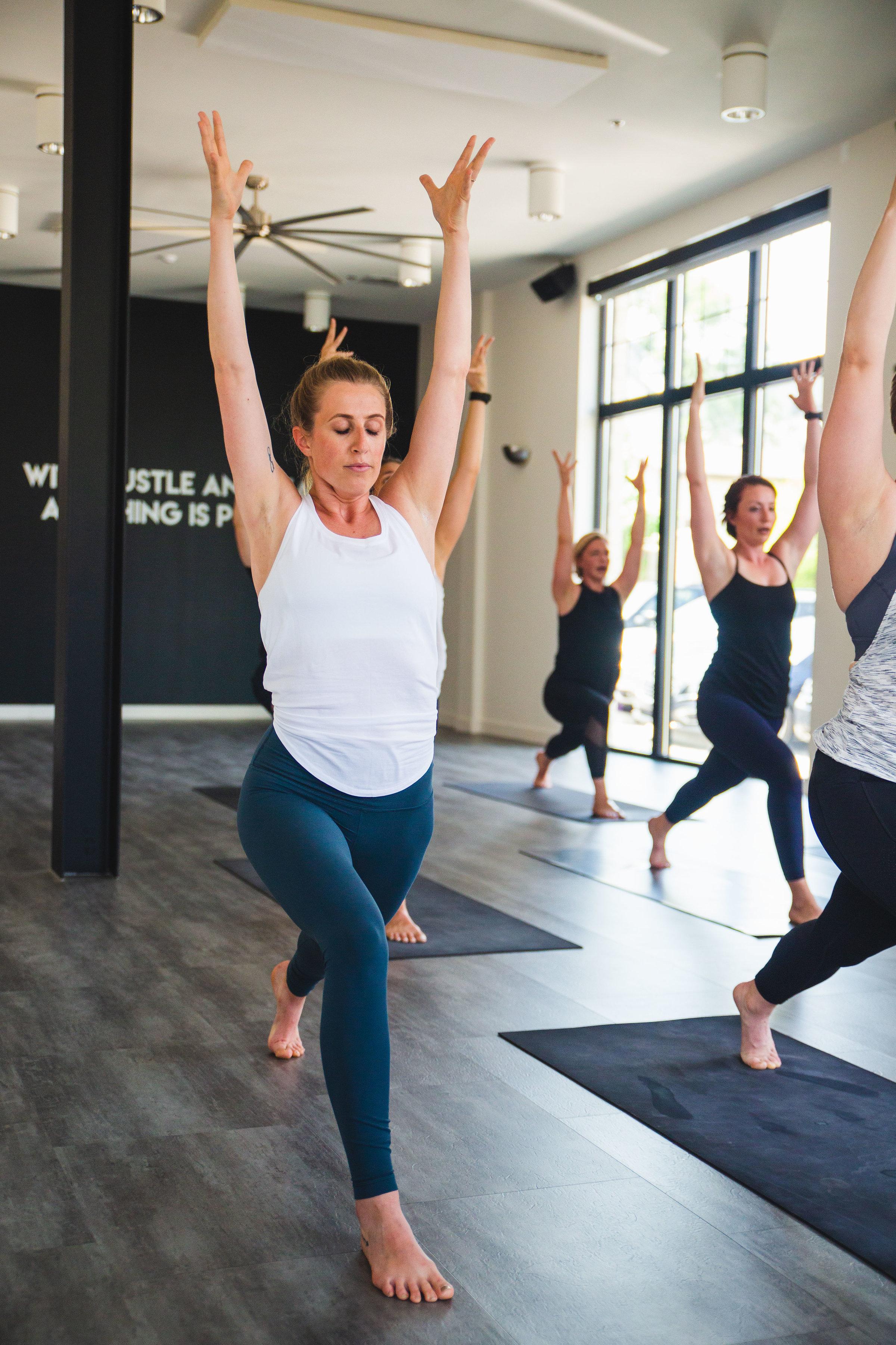 Emmy Singer - Inner Light Yoga