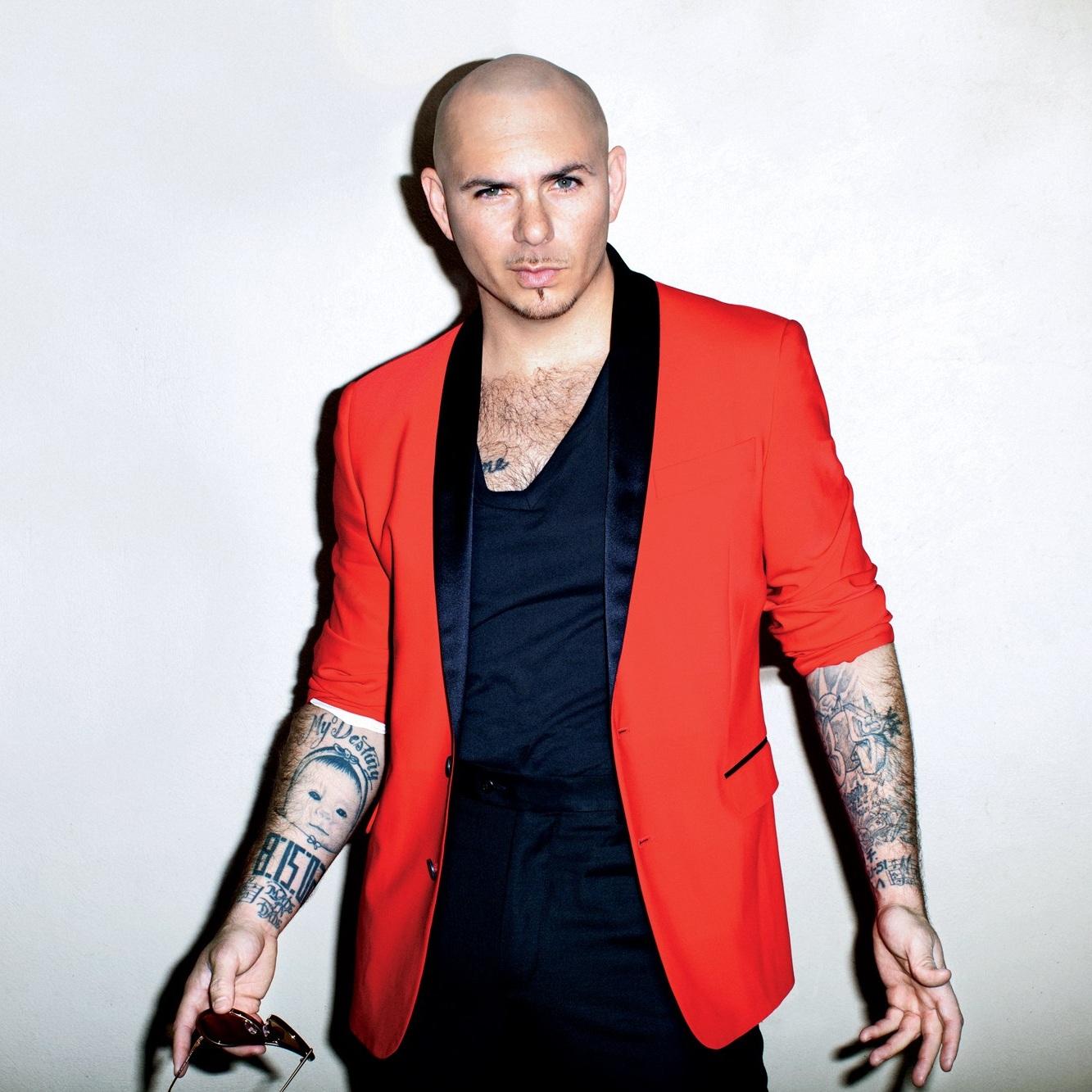 Inner Light Yoga Nashville Pitbull Hip Hop Pop Music