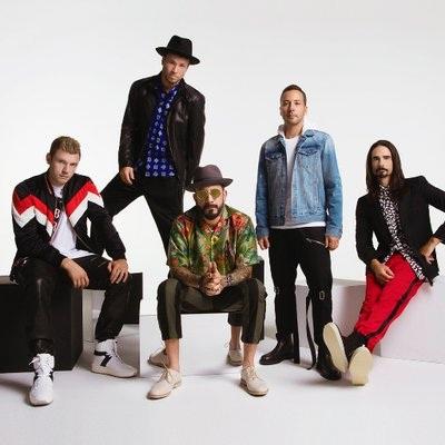 Inner Light Yoga Nashville Backstreet Boys Pop Music