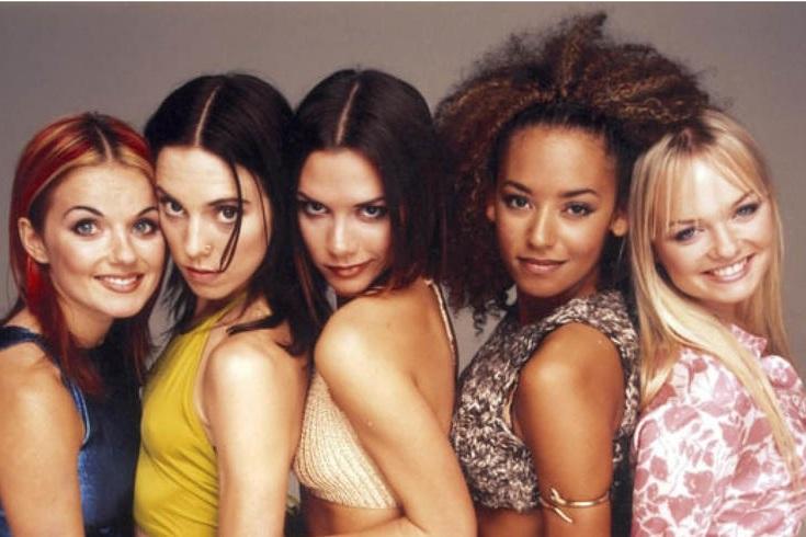 Inner Light Yoga Nashville Spice Girls Music