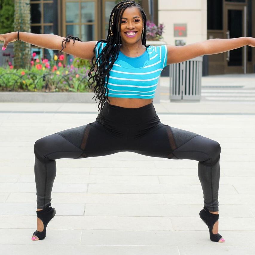 Inner Light Yoga Cleo Childress Workshop