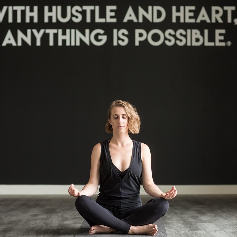 Inner Light Yoga Elevate Nashville Self Care