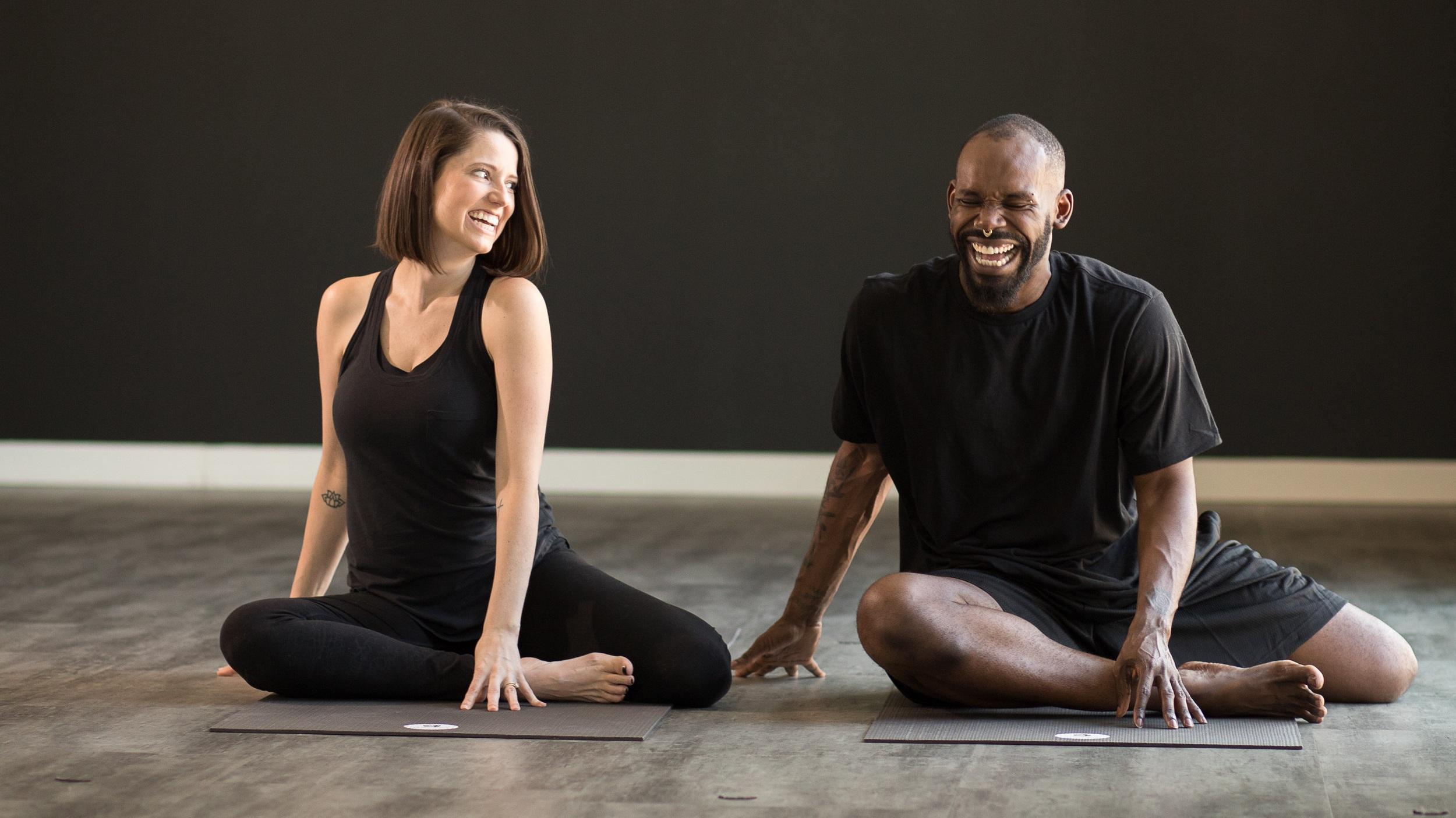 Summer Yoga Inner Light Yoga