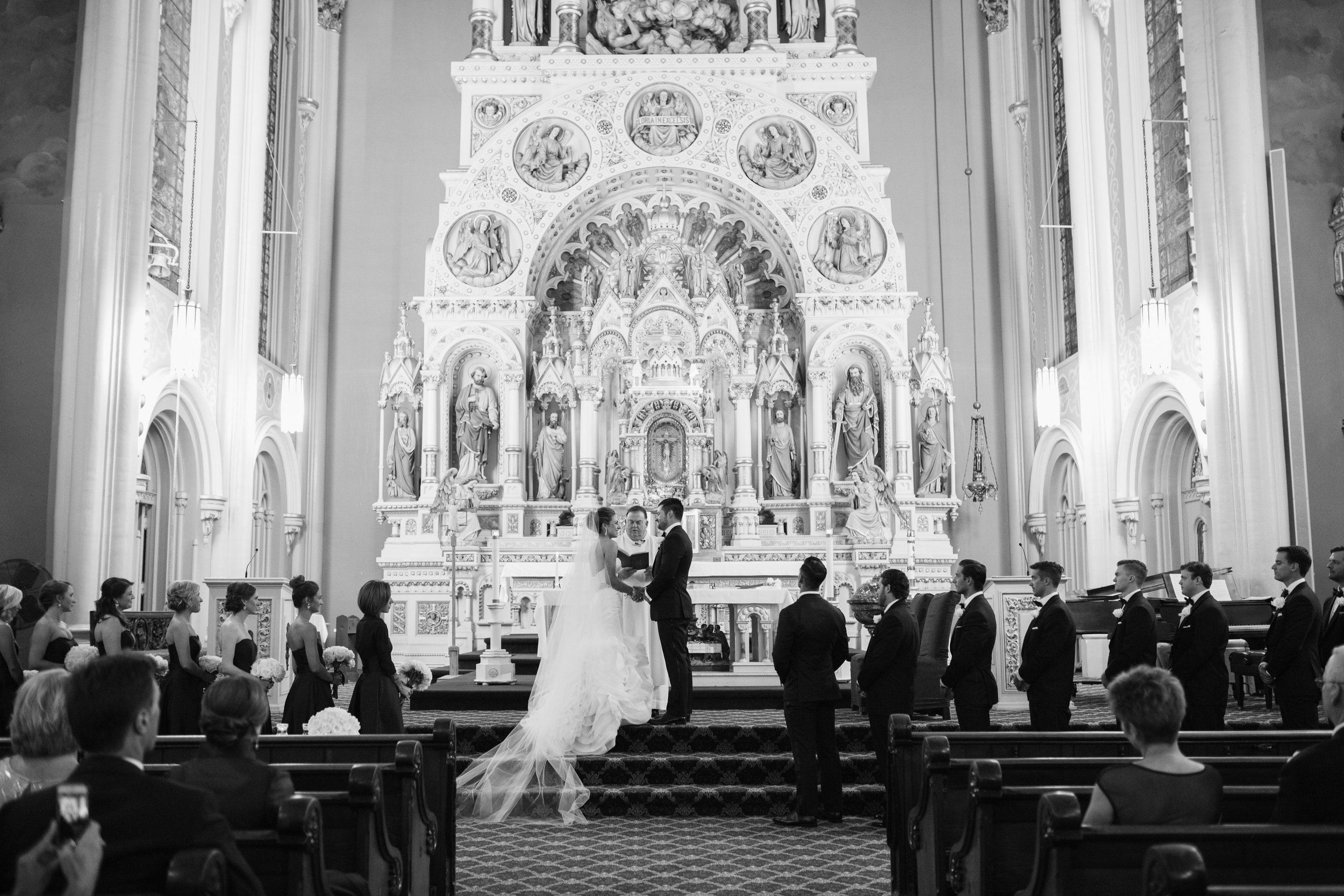 Ceremony at St. Michael's church.jpg