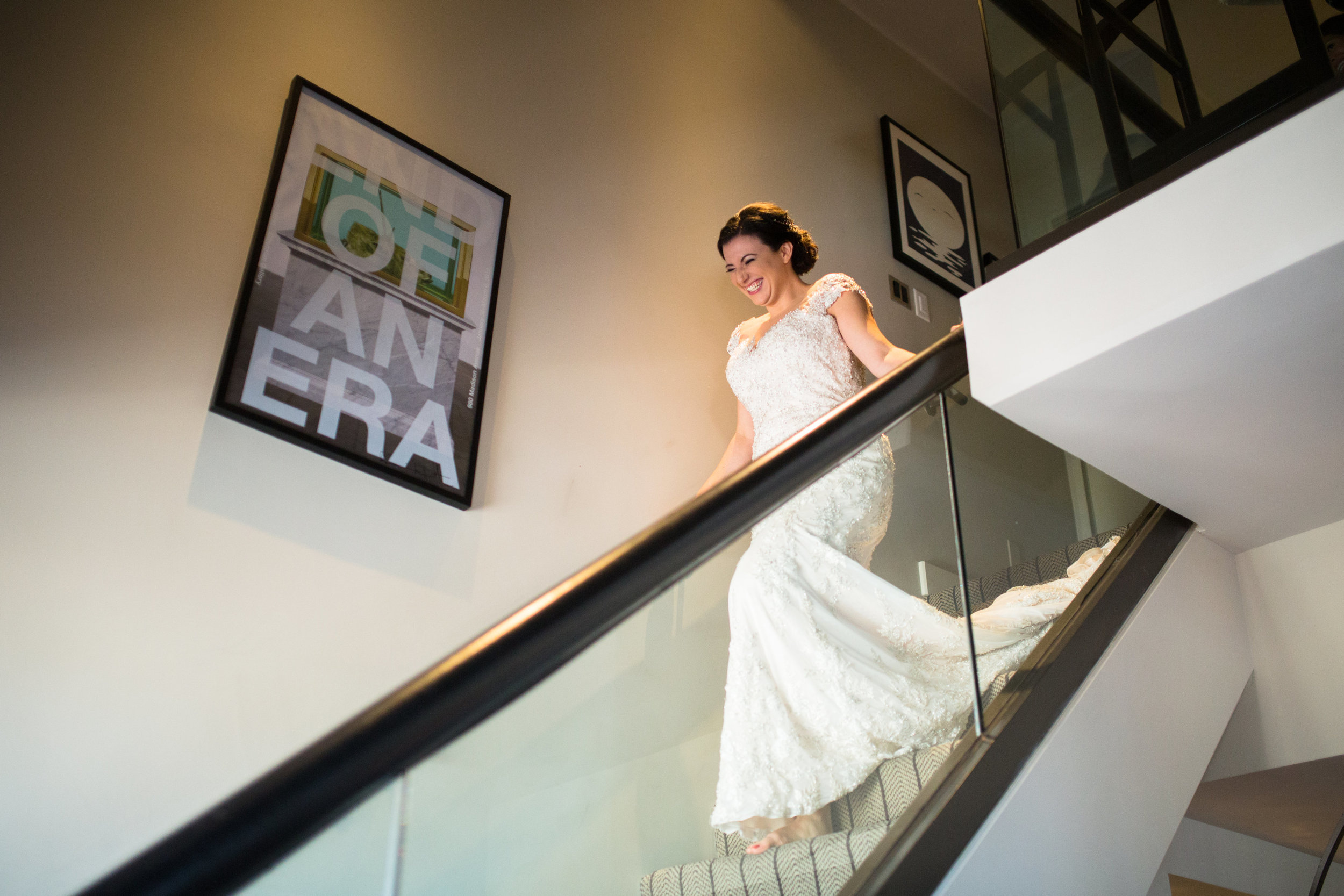Bridal Portrait Chicago Wedding Photography