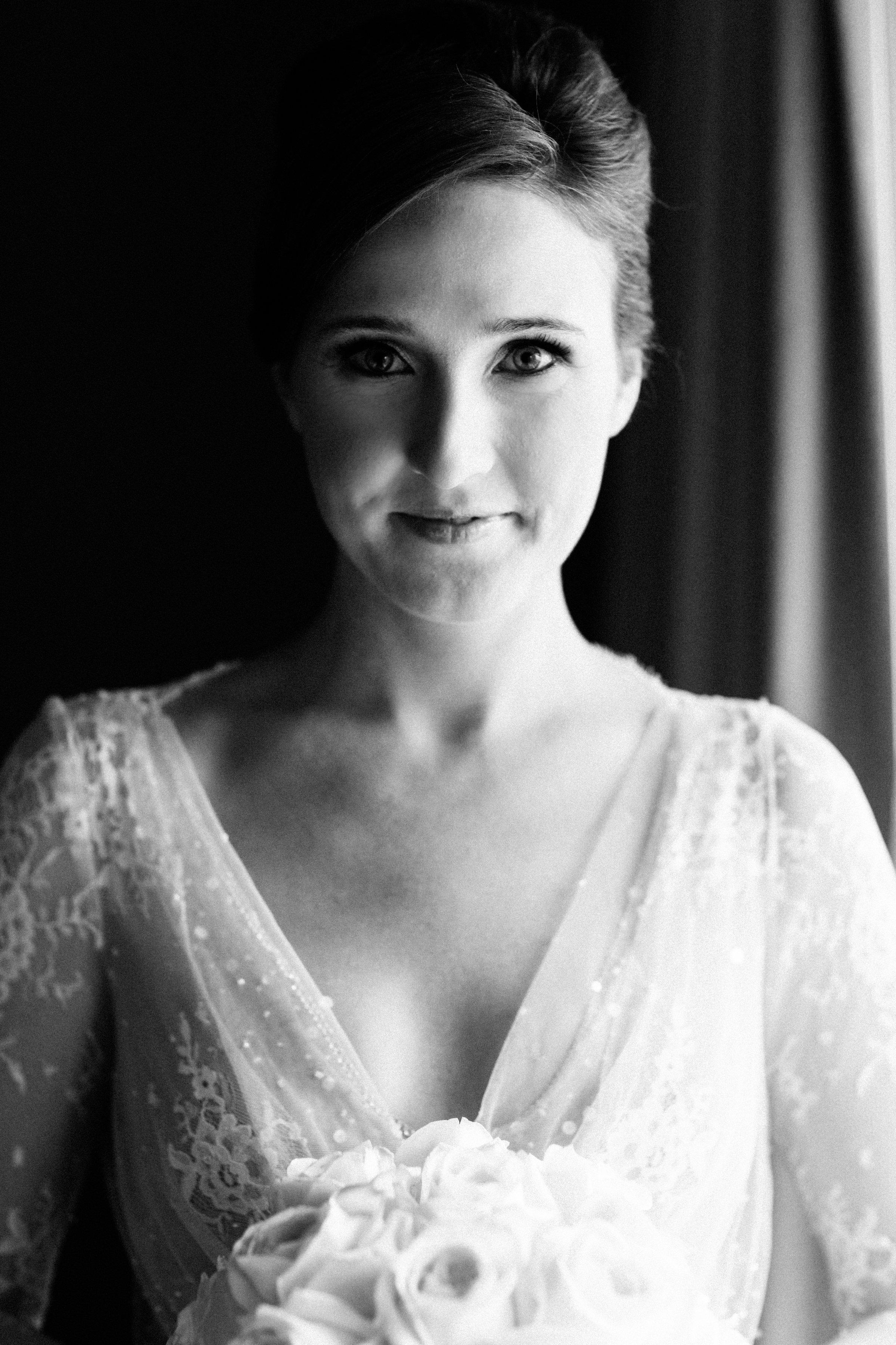 Chicago Bridal Portrait Photography