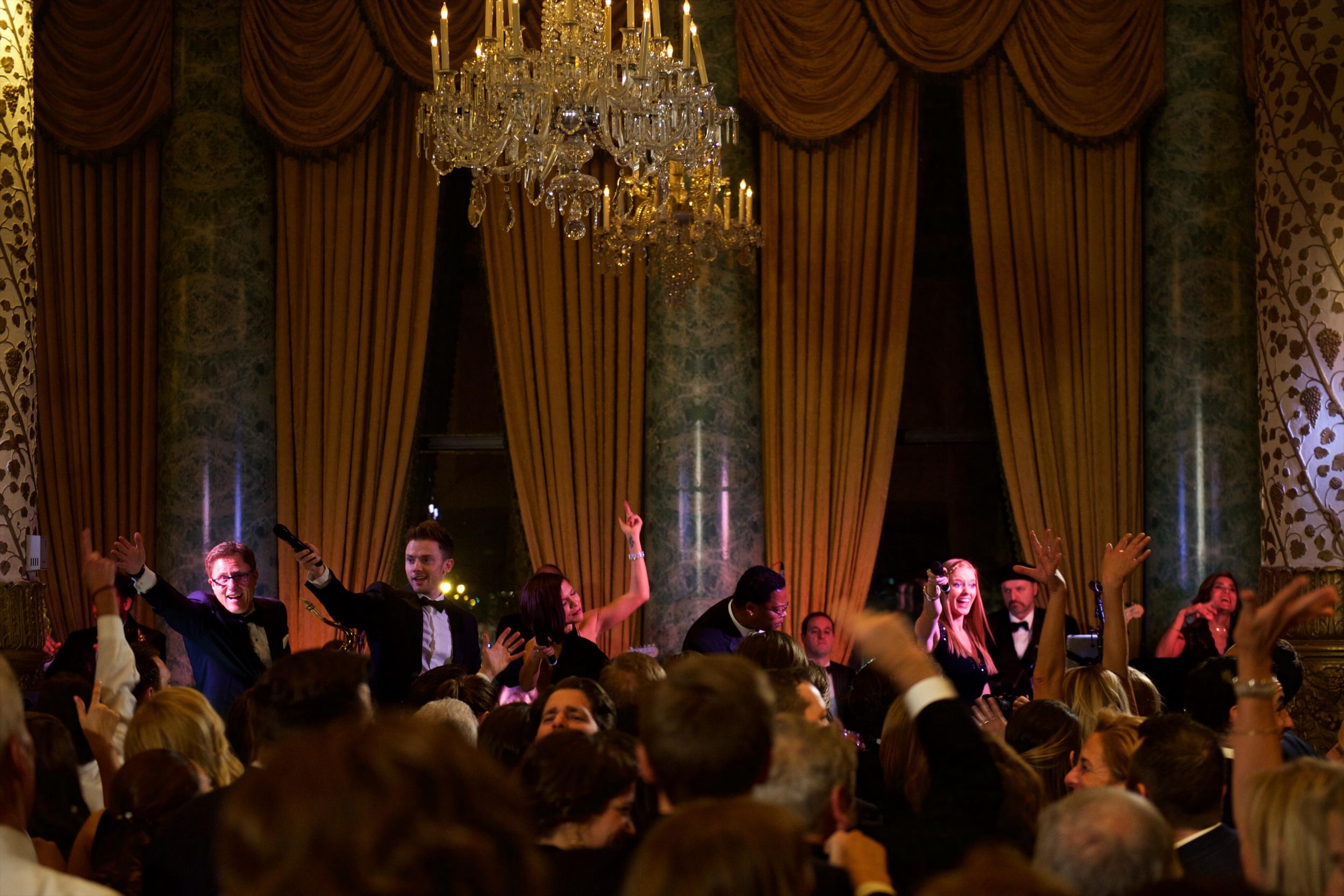 Wedding Reception at The Drake Hotel.jpg