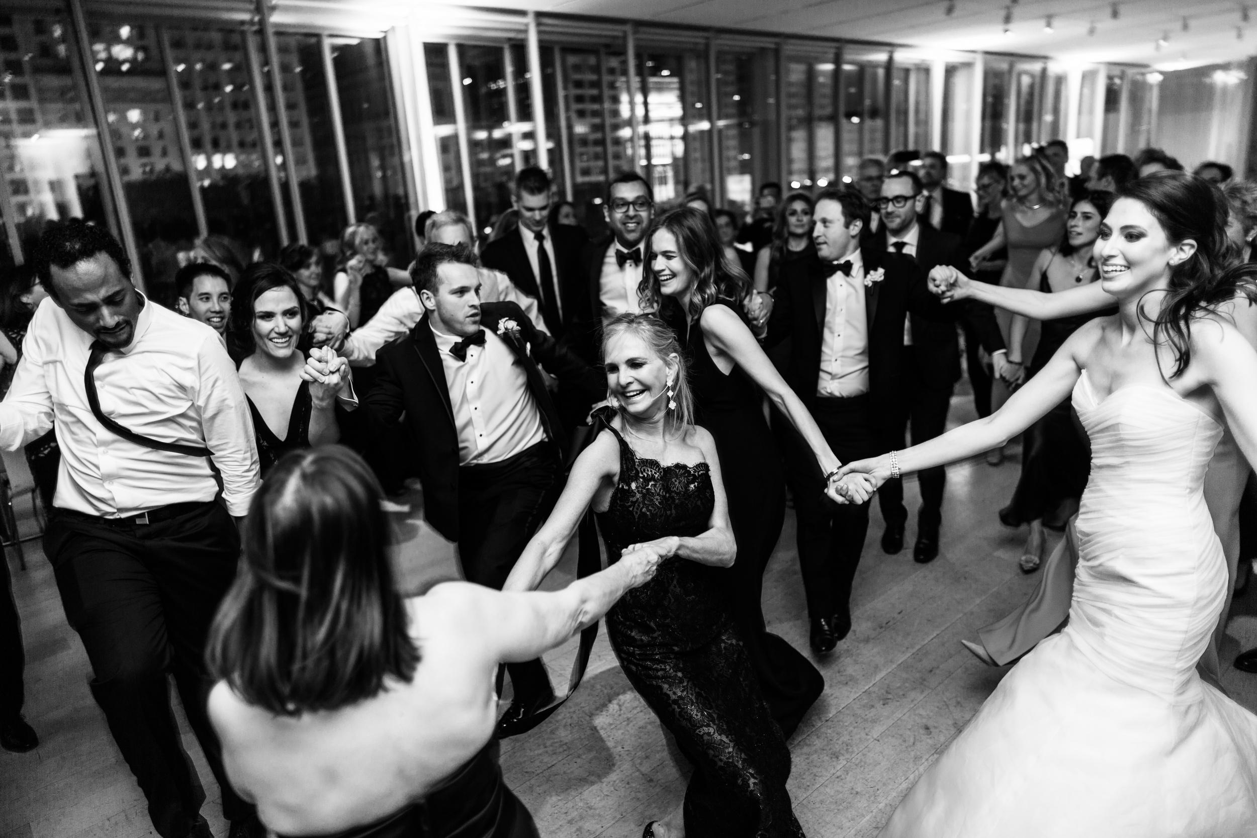 I always get the best dancing photos when BKO is playing!!
