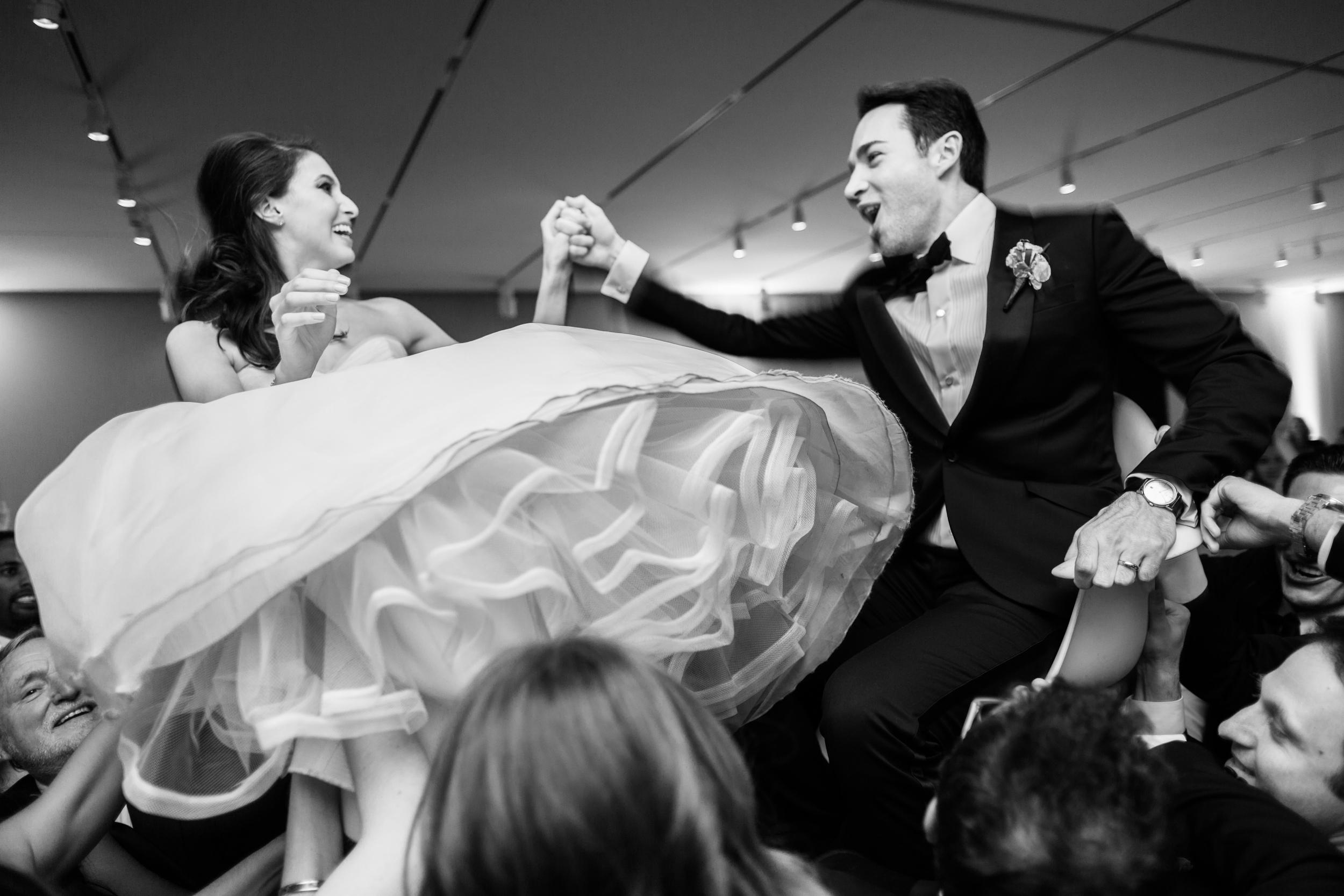 jewish wedding at the art institute of chicago.jpg