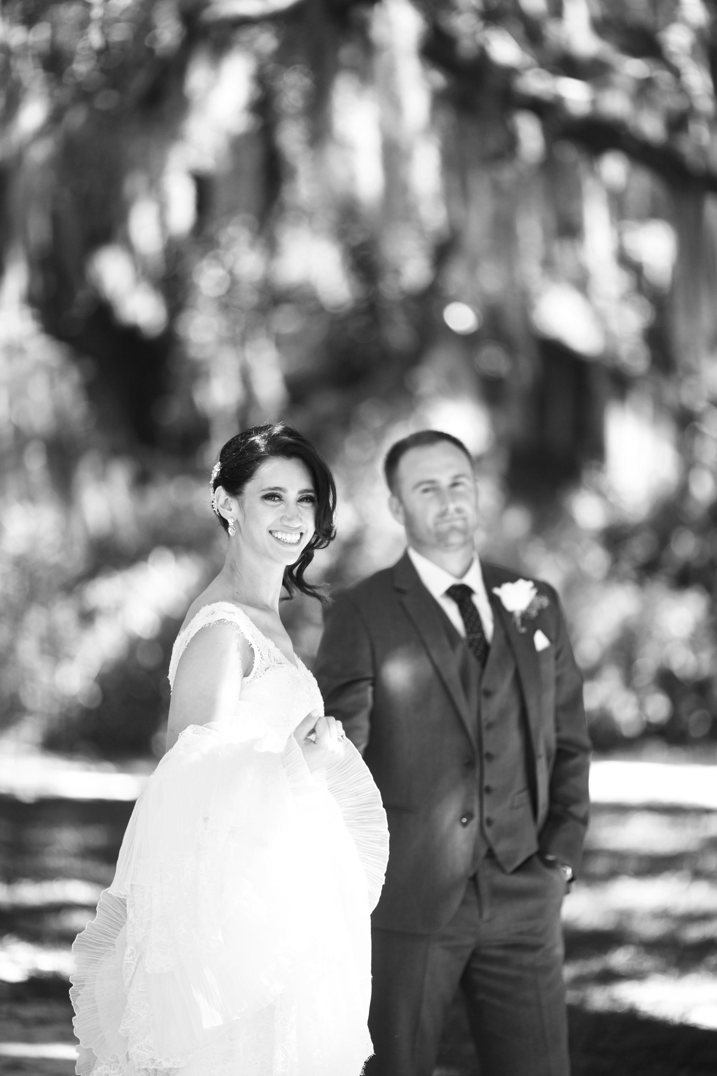Honey Horn Plantation Wedding Photography