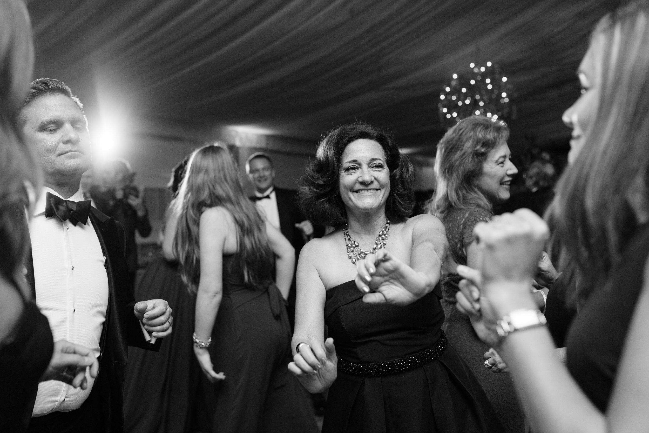 Wedding Reception at Galleria Marchetti.jpg