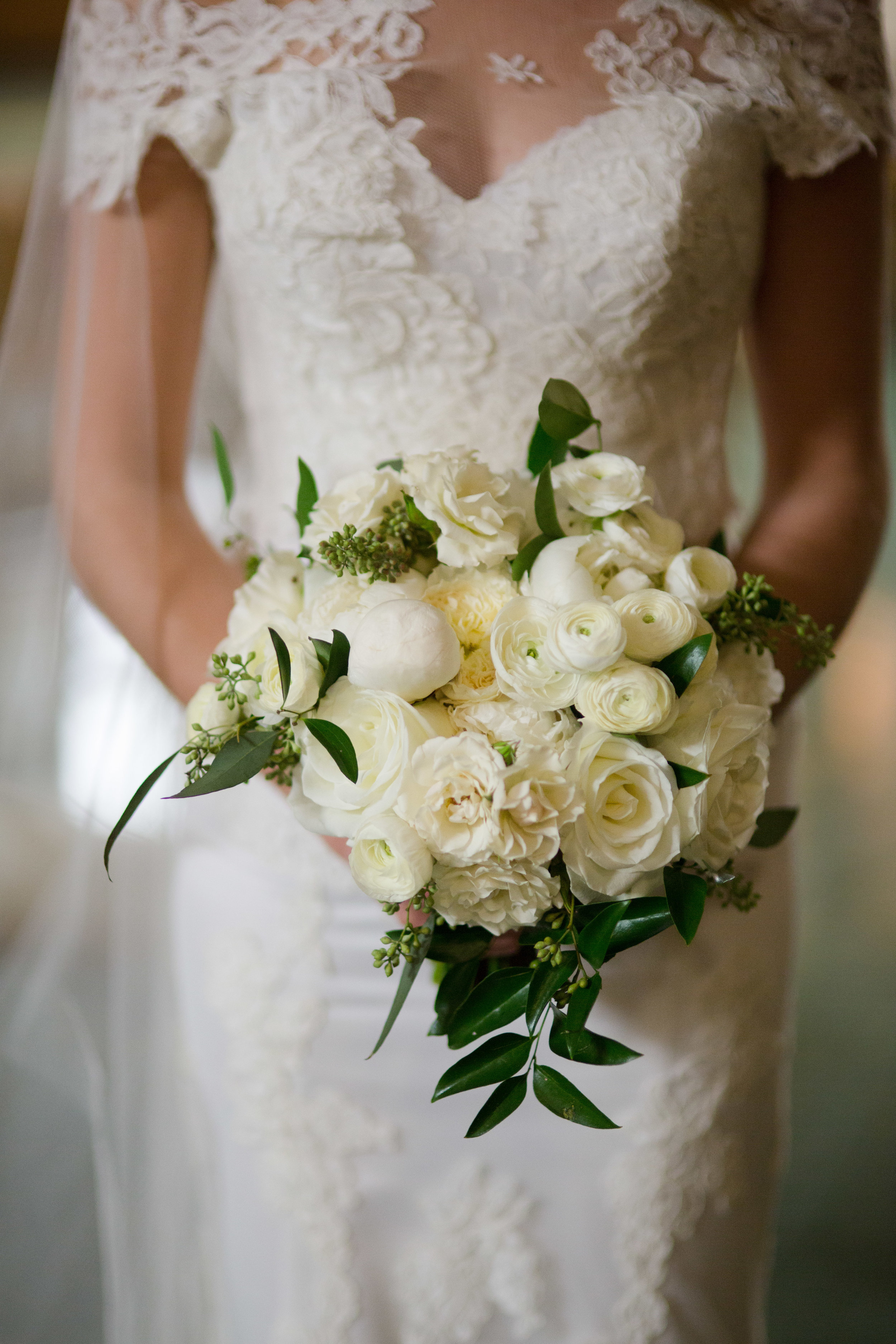 bridal portrait chicago langham