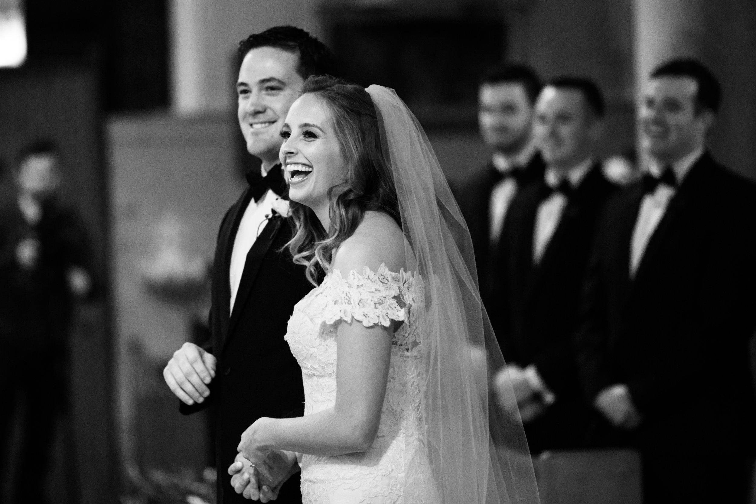 our lady pompeii chicago wedding