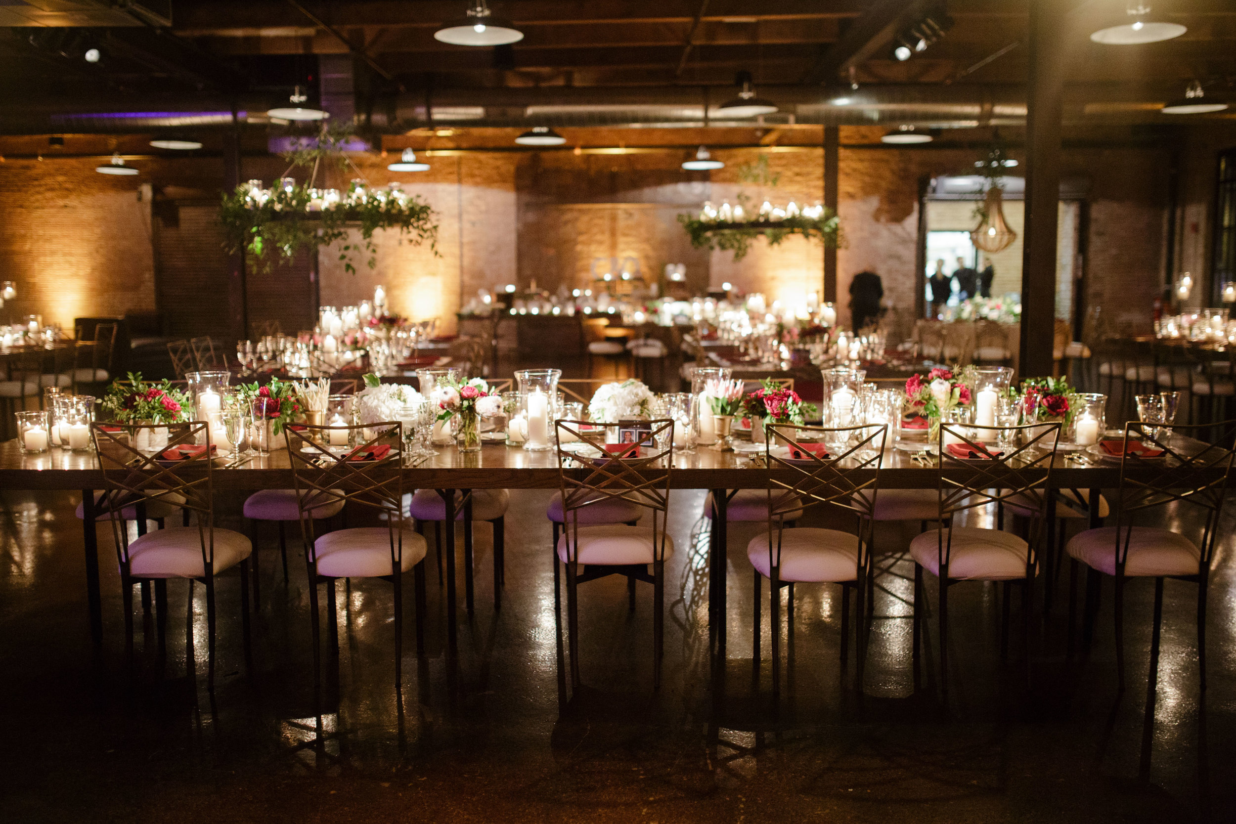 wedding reception morgan manufacturing