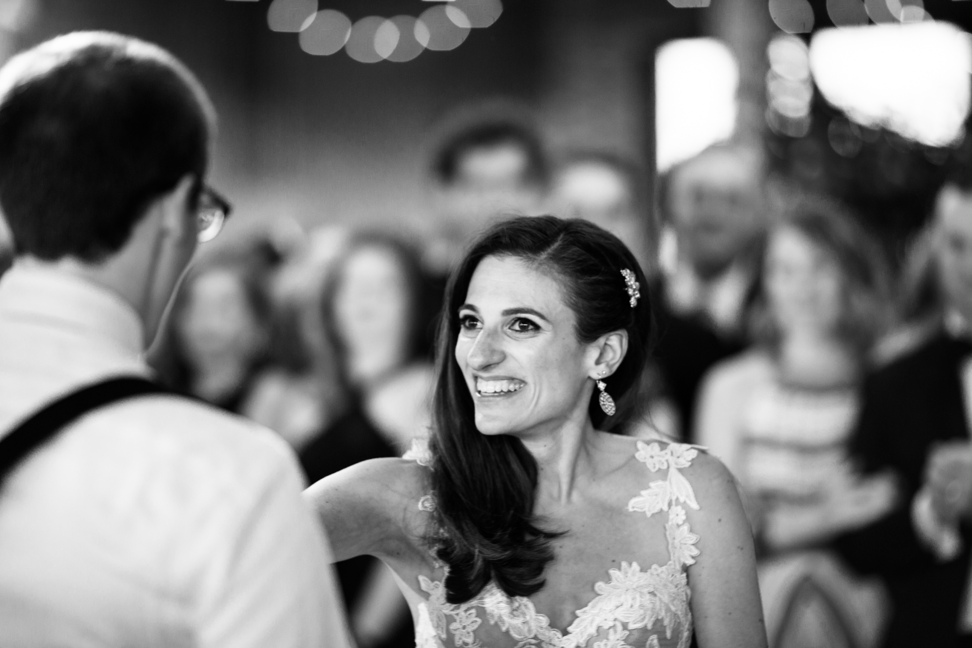 Documentary and editorial wedding photography in Chicago