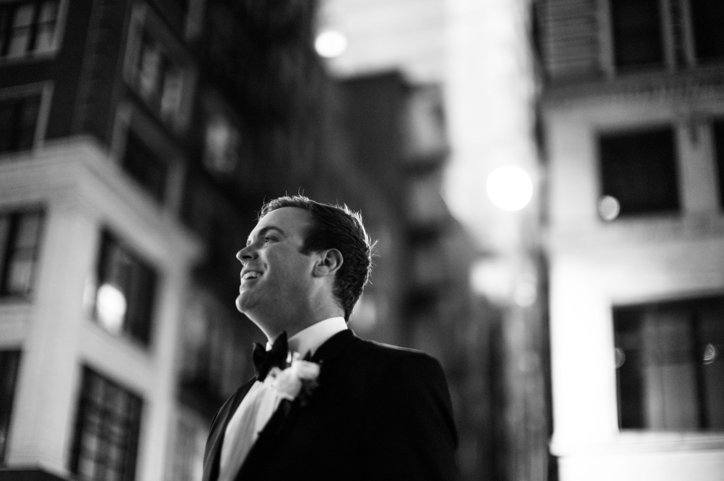 Wedding photojournalism in Chicago