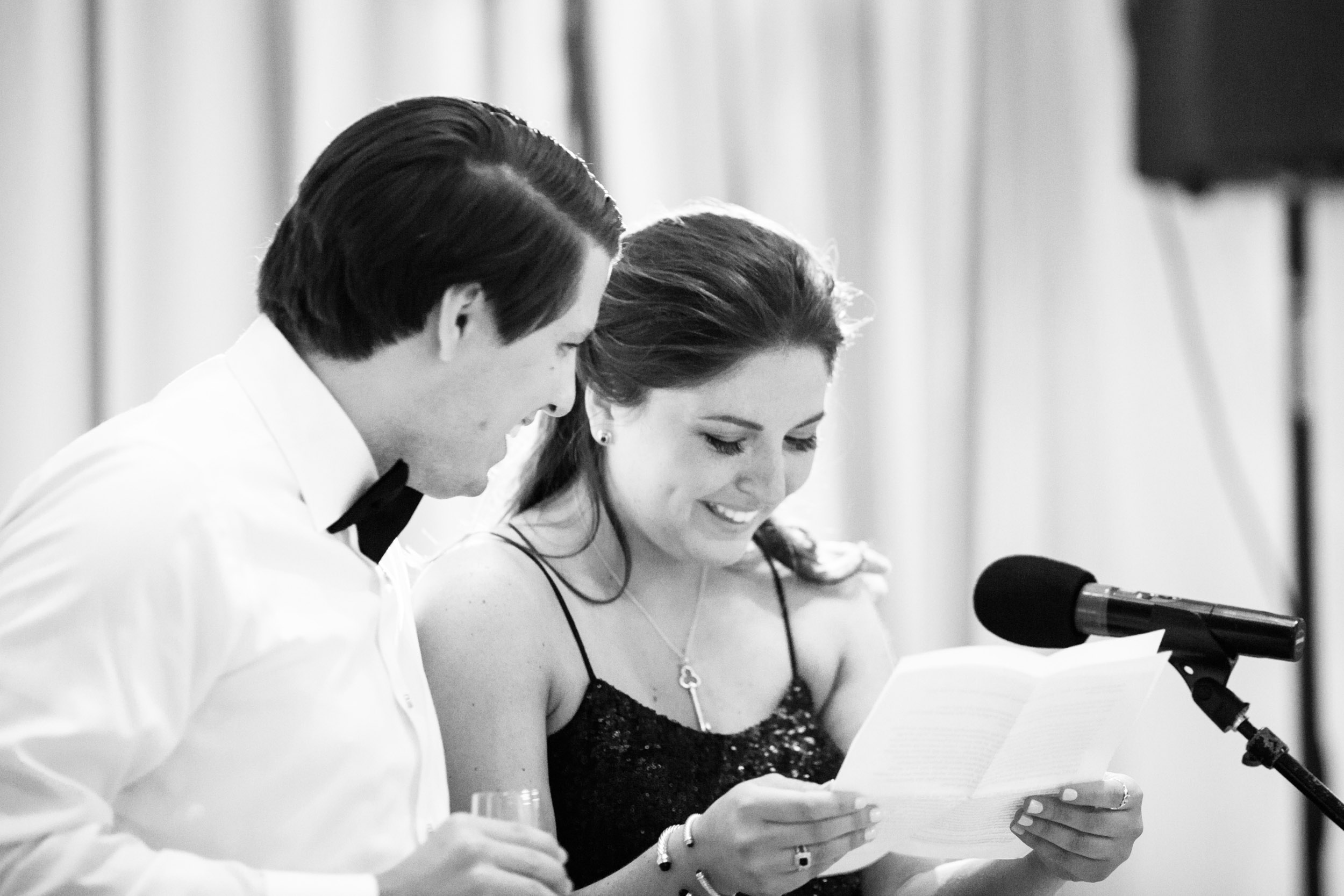 Emotional wedding photography in Chicago.