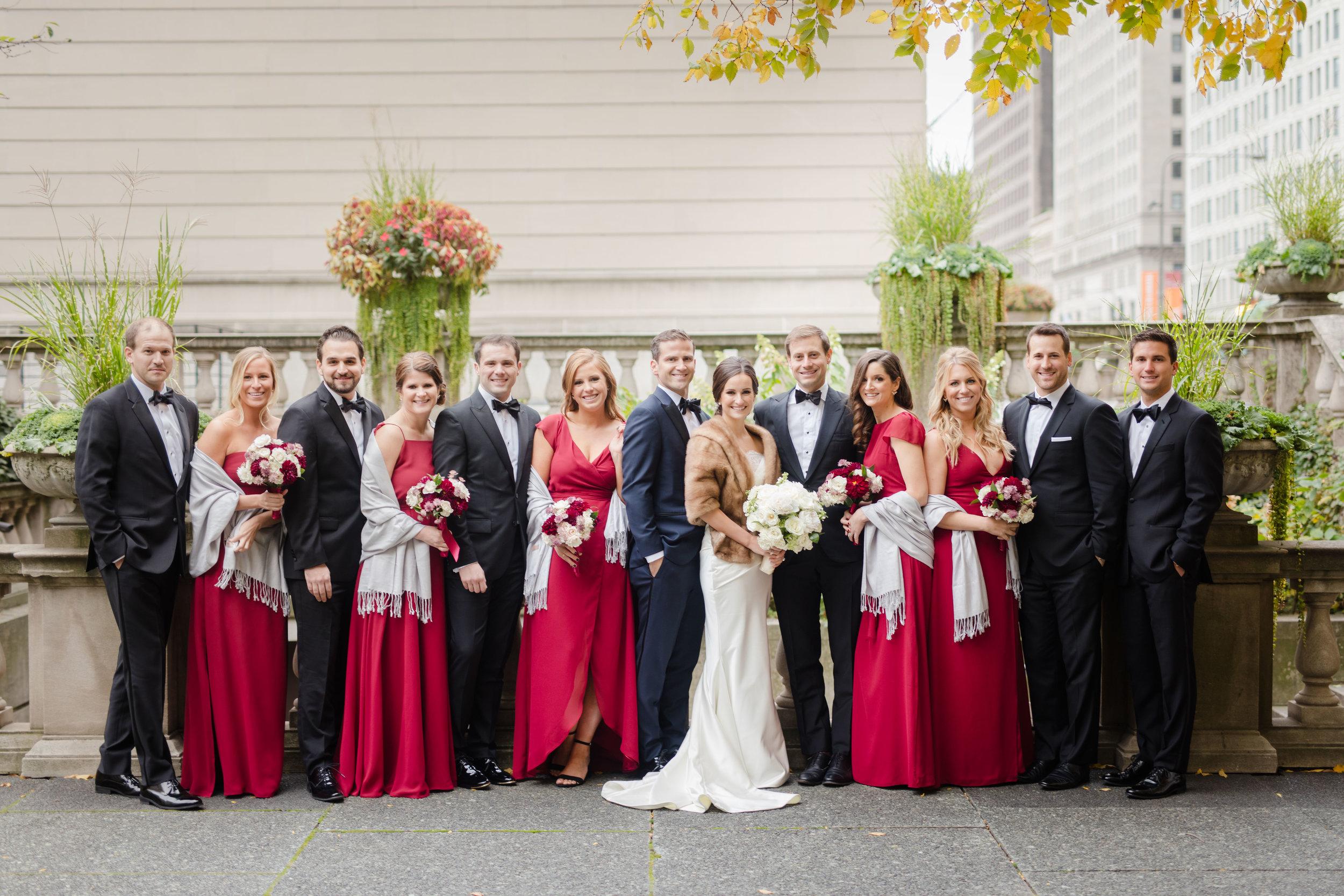 Romantic wedding photography in Charleston, SC