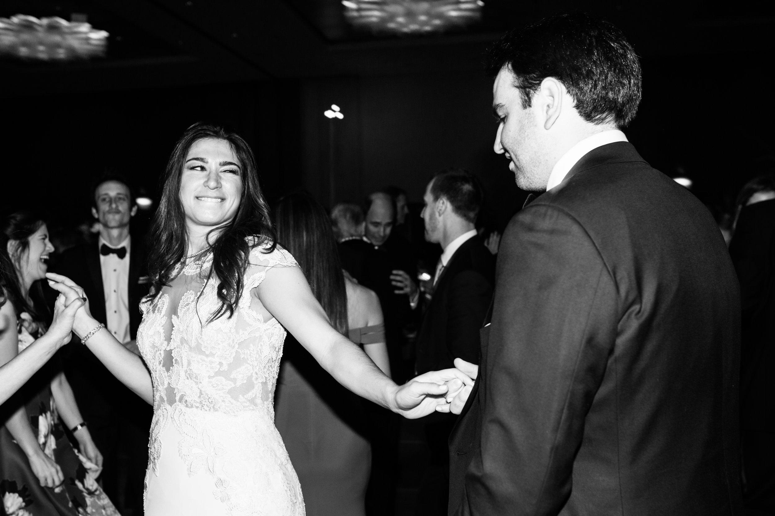 Loews hotel chicago wedding