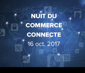 Nuit du commerce connectée 2017 mangoo ID