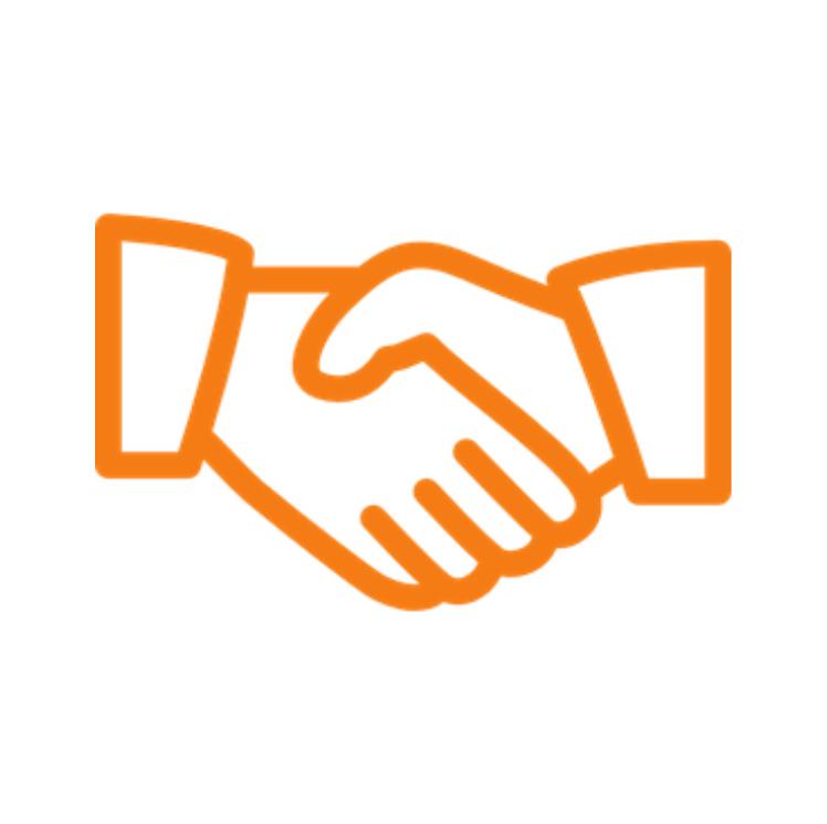 AMELIORER VOTRE RELATION CLIENT   Vos clients sont  réceptifs  à ce contenu, c'est une opportunité d' interagir  avec eux grâce à la mise en place de l' offre complémentaire  mangoo ID.