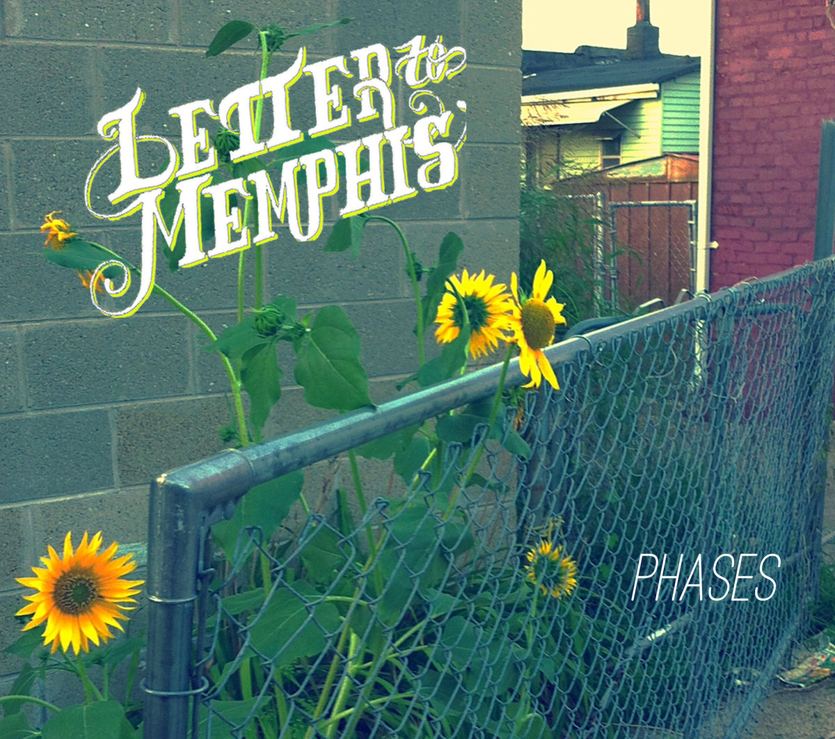 "Letter To Memphis | ""Phases"""