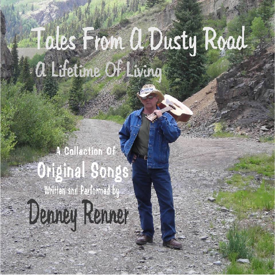 "Denney Renner | ""Tales from a dusty road"""