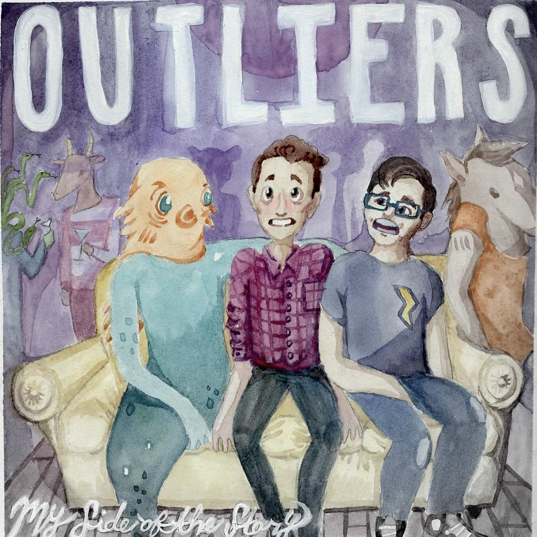 "Outliers | ""My Side Of The Story"""