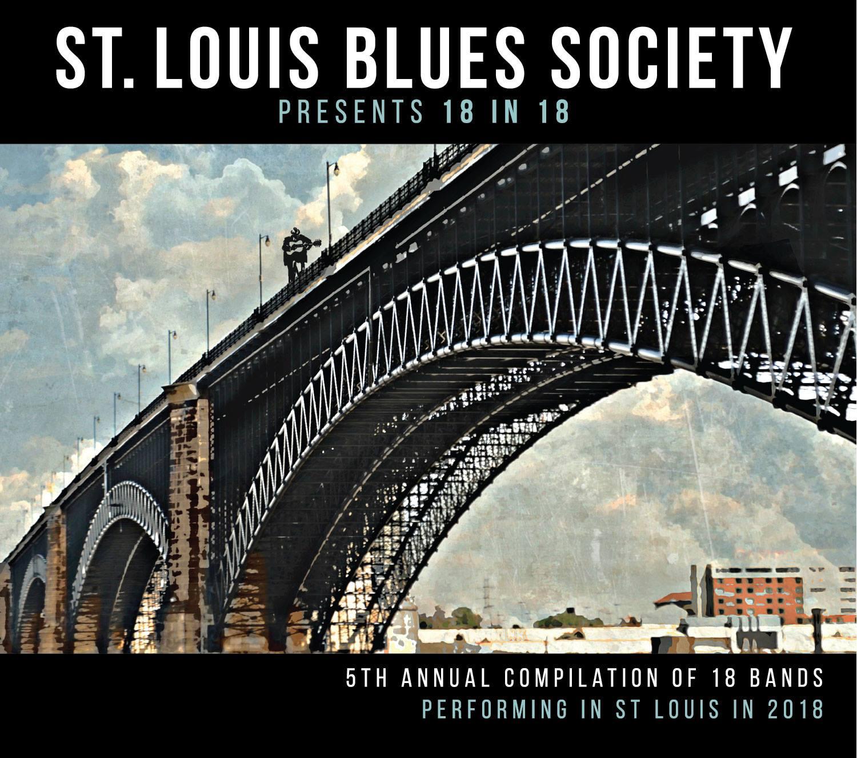 STL Blues Society Presents: 18 in '18