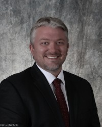 Brown Ewing, Board Vice-Chair