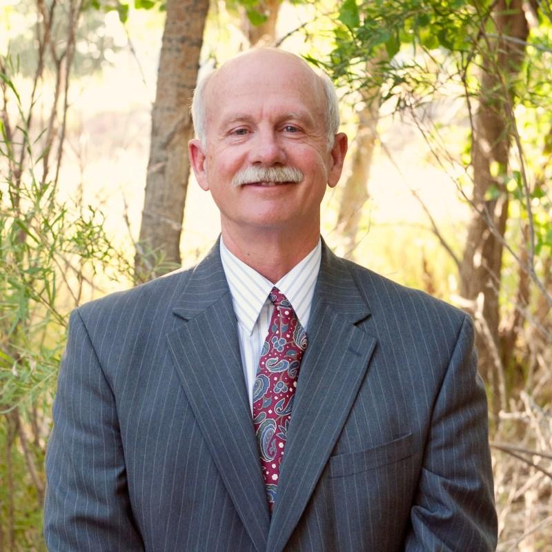 Rick Mason, Board Treasurer