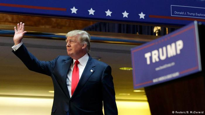 Why Donald Trump has been the best thing for political speech in a long time