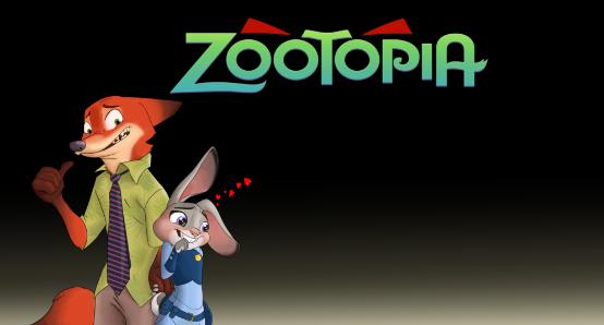 Zootopia: Disney Teaches Children About Racism