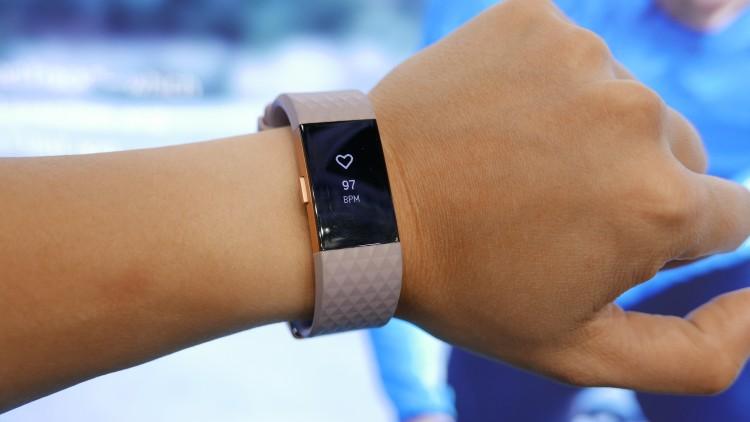 Photo: Fitbit