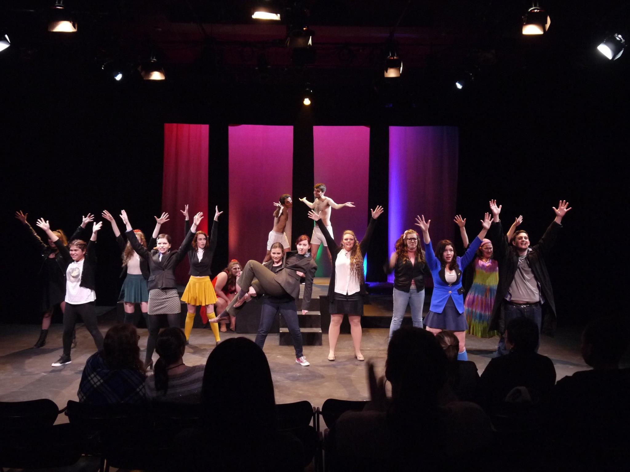 Photo: Glendon Theatre
