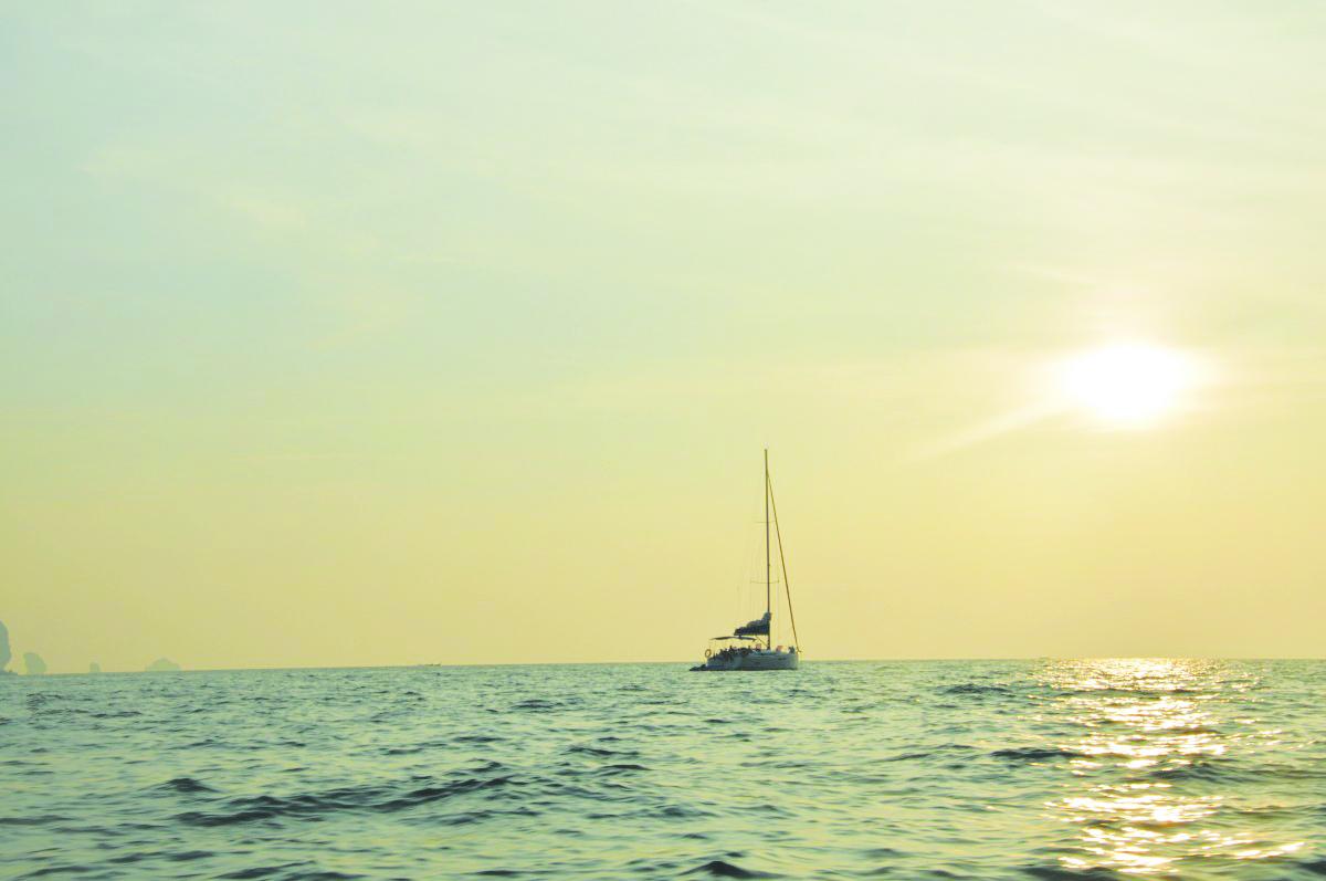 COLOUR Expressions, Sailing.jpg