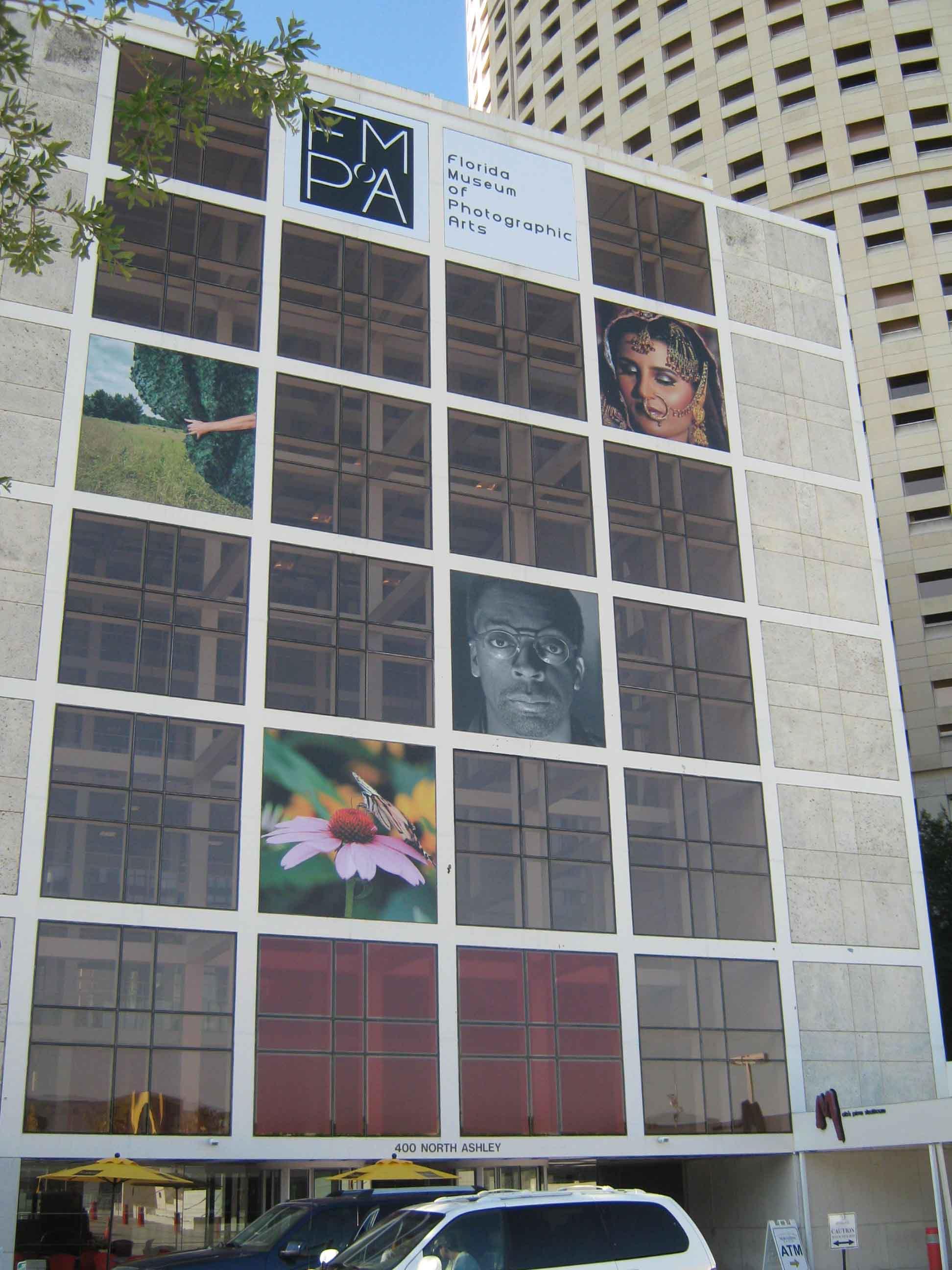 Florida Museum of Photographic Arts, Tampa, FL