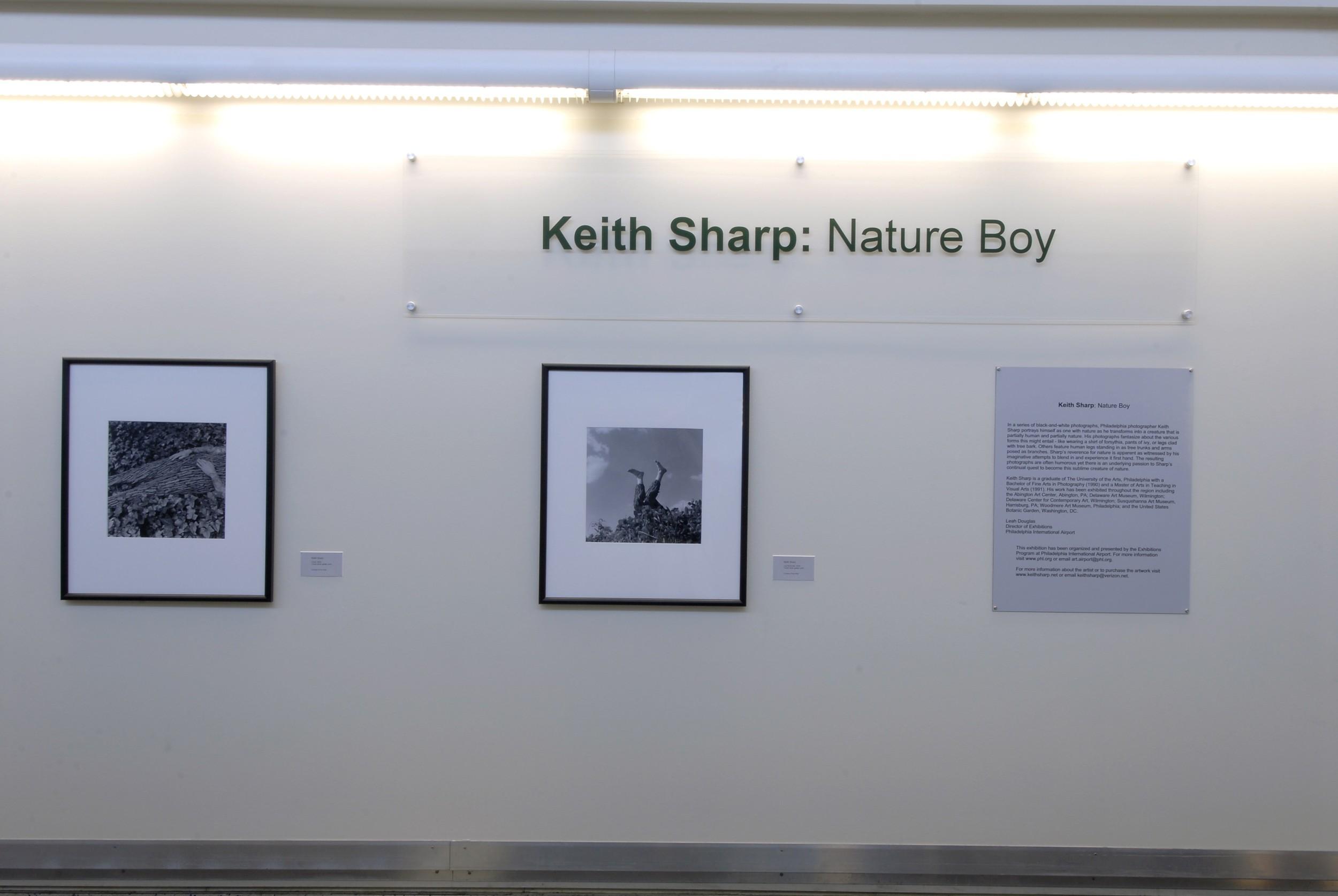 Keith Sharp - Philadelphia International Airport